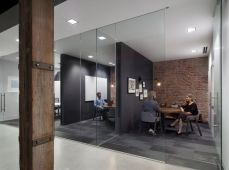 Best ideas for minimalist office interiors (12)