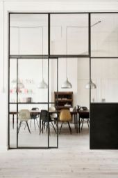 Best ideas for minimalist office interiors (38)