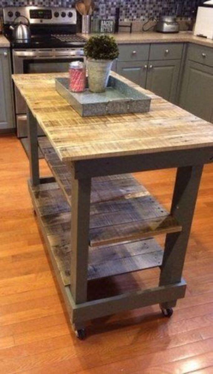 Brilliant small kitchen remodel ideas (11)