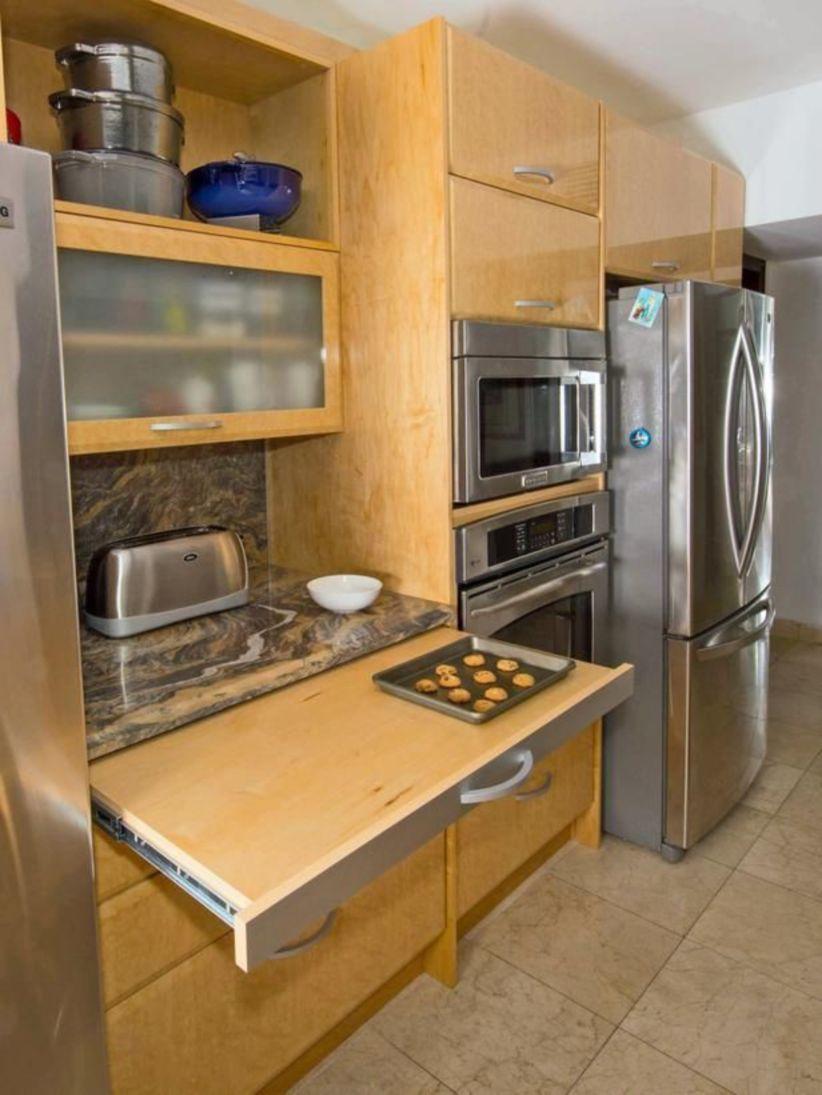 Brilliant small kitchen remodel ideas (45)