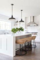 Cool coastal kitchen design ideas (25)