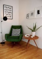 Cozy vintage chair design ideas you can add for your home (16)