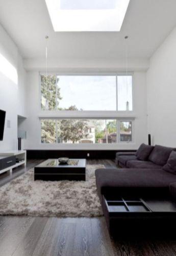 Elegant carpet ideas for large living room (17)