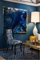 Elegant carpet ideas for large living room (44)