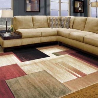 Elegant carpet ideas for large living room (50)