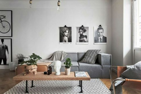 Elegant carpet ideas for large living room (6)