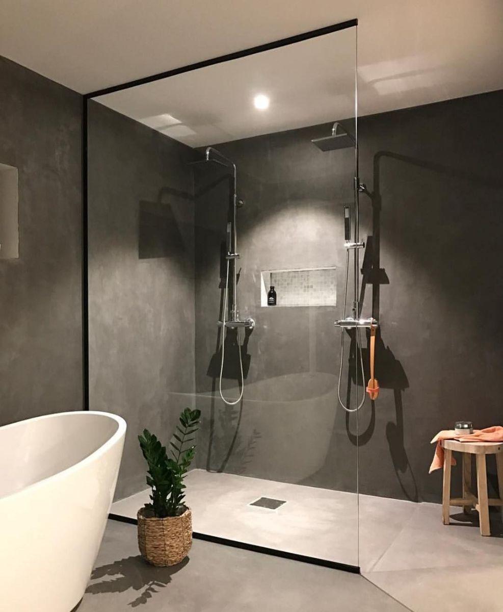 Inspiring scandinavian bathroom design ideas (1)