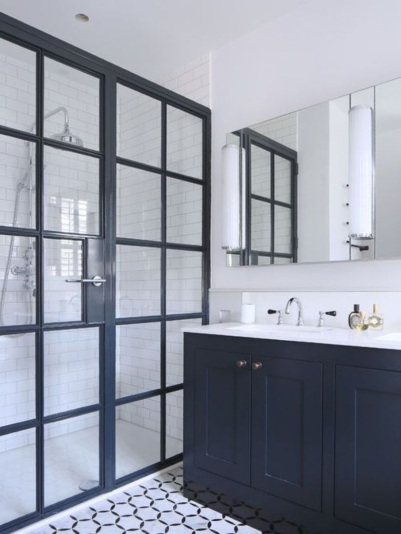 Inspiring scandinavian bathroom design ideas (10)