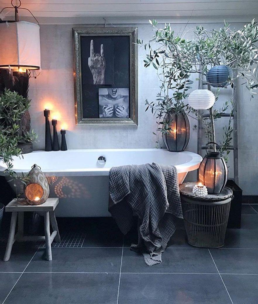 Inspiring scandinavian bathroom design ideas (11)
