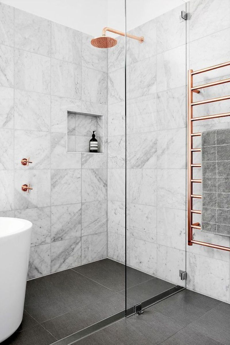 Inspiring scandinavian bathroom design ideas (12)