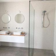 Inspiring scandinavian bathroom design ideas (28)