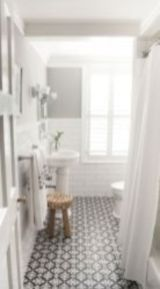 Inspiring scandinavian bathroom design ideas (5)