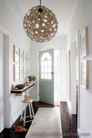 Modern entryway design ideas for your home (13)
