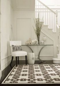 Modern entryway design ideas for your home (18)