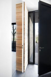 Modern entryway design ideas for your home (49)