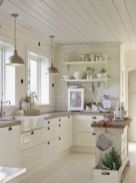 Modern white kitchen design ideas (1)