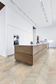 Modern white kitchen design ideas (21)