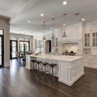 Modern white kitchen design ideas (33)