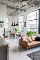 Stunning modern leather sofa design for living room (2)