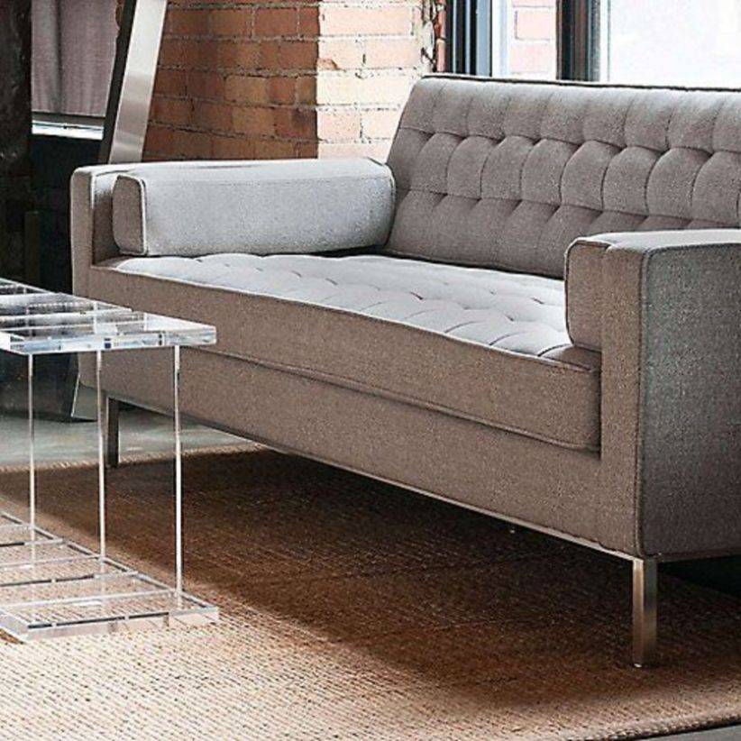 Stunning modern leather sofa design for living room (22)