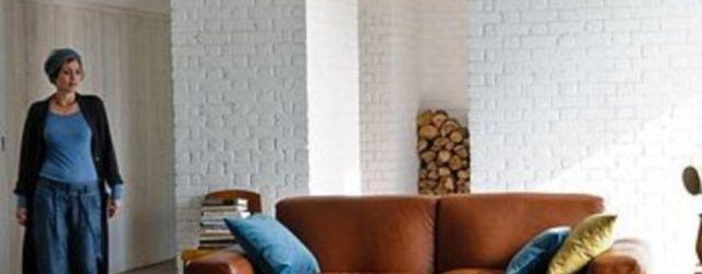 Stunning modern leather sofa design for living room (26)