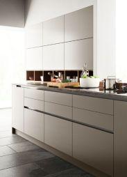 Totally inspiring modern kitchen cabinet design decor ideas (7)