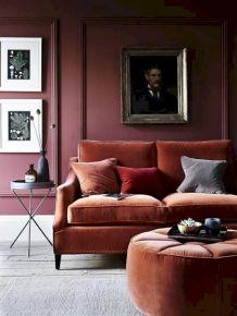 Adorable european living room design and decor ideas (41)
