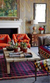 Adorable european living room design and decor ideas (42)