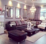 Adorable european living room design and decor ideas (44)