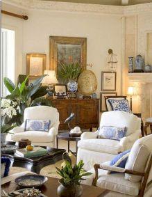 Adorable european living room design and decor ideas (9)