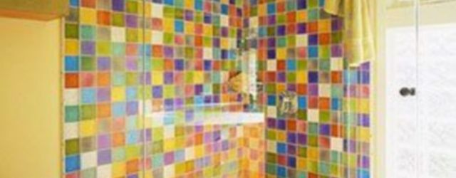 Awesome bathroom tile shower design ideas (20)