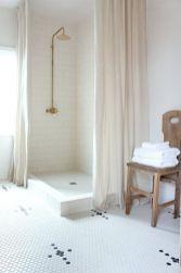 Awesome bathroom tile shower design ideas (23)