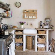 Beautiful rustic kitchen cabinet ideas (1)