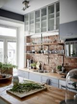 Beautiful rustic kitchen cabinet ideas (11)