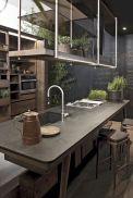 Beautiful rustic kitchen cabinet ideas (19)