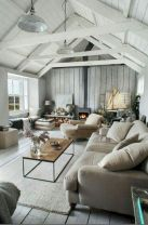 Best rustic coastal decorating ideas for simple home decor 06