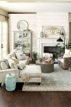 Best rustic coastal decorating ideas for simple home decor 15