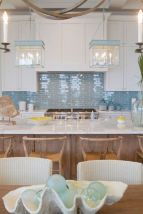 Best rustic coastal decorating ideas for simple home decor 16