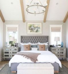 Best rustic coastal decorating ideas for simple home decor 25