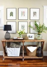 Best rustic coastal decorating ideas for simple home decor 45