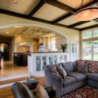 Cozy living room ideas for your home (21)