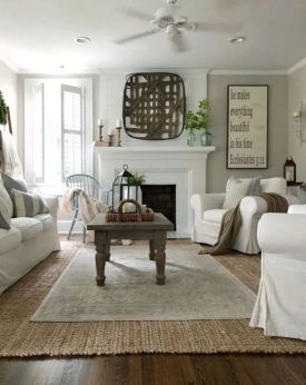 Cozy living room ideas for your home (22)