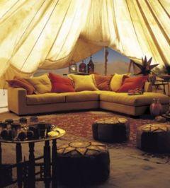 Cozy moroccan patio decor and design ideas (19)