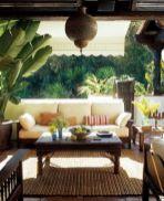 Cozy moroccan patio decor and design ideas (47)