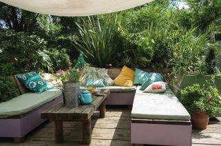 Cozy moroccan patio decor and design ideas (6)