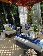 Cozy moroccan patio decor and design ideas (8)