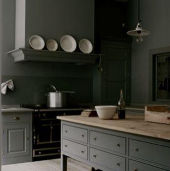 Creative kitchen islands stove top makeover ideas (35)