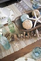 Easy diy rustic coastal decor that will beauty your home 12