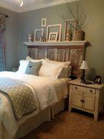 Elegant farmhouse decor ideas for your home (10)