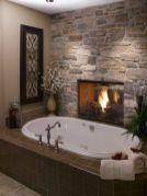 Excellent indoor spa decorating ideas 13